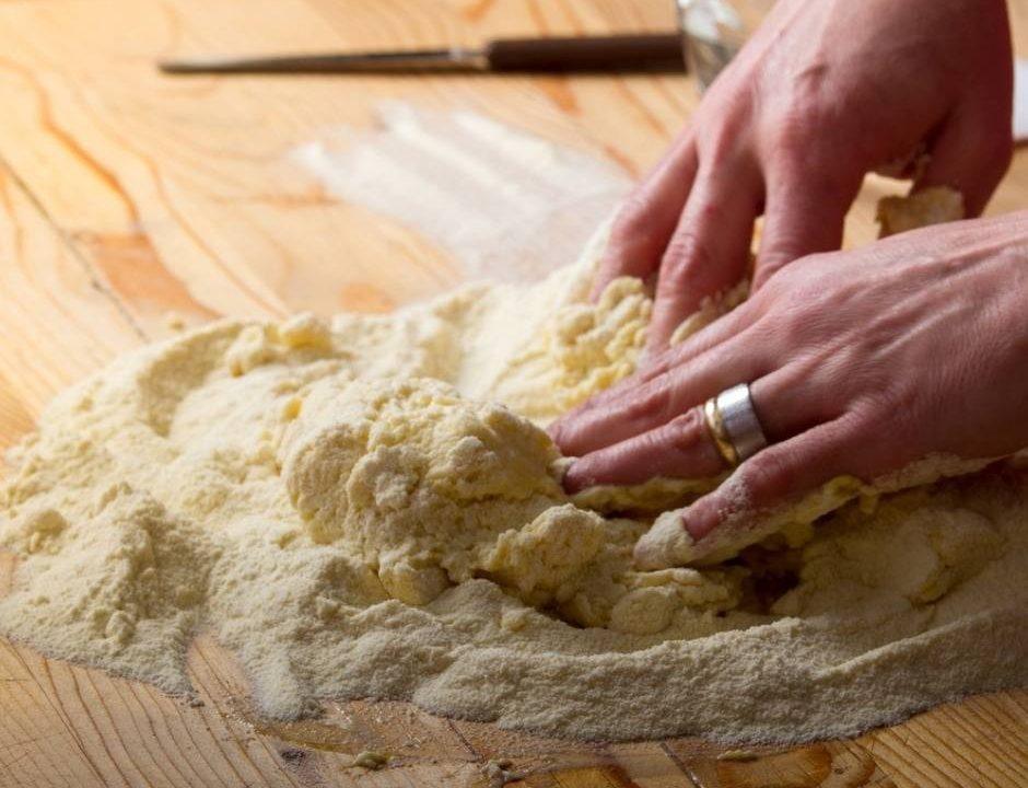 Pizze gluten free, ecco 4 proposte di Ricetta Sprint