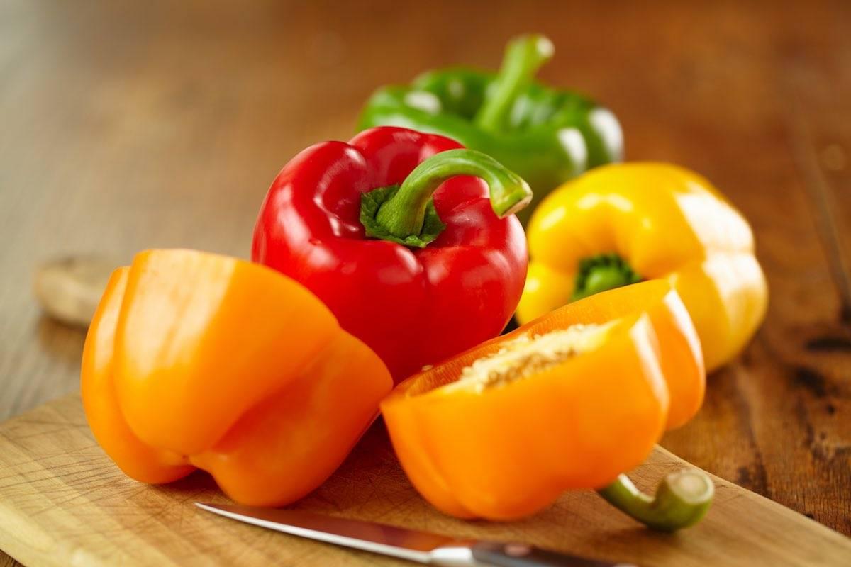 Come cucinare i peperoni, tutte le ricette per piatti perfetti
