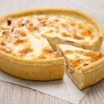Pastiera Salata al Forno, una bontà rustica gustosa e facile da preparare